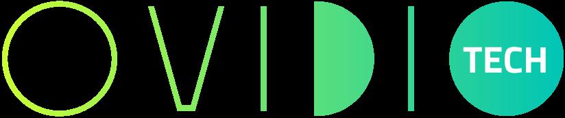 Logo Ovidio Tech
