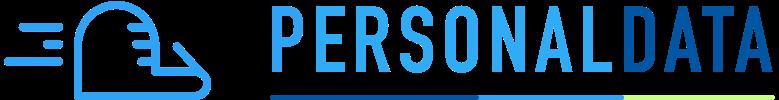 Personal Data Logo